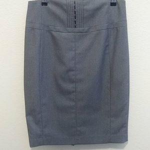 Express Design Studio Pencil Skirt Size 8